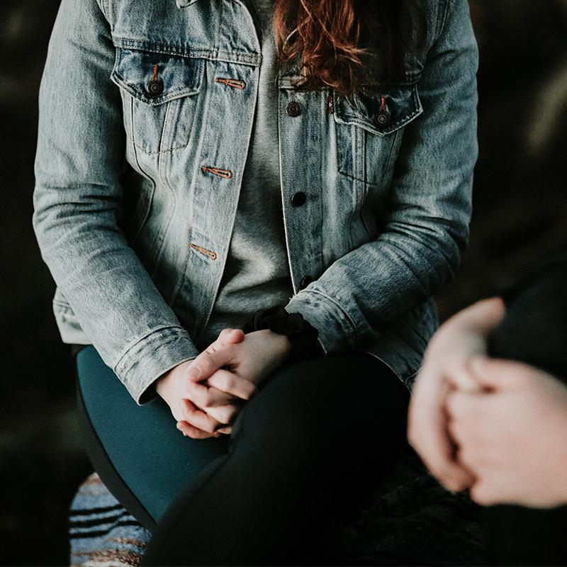 Pogovor - Psihoterapija